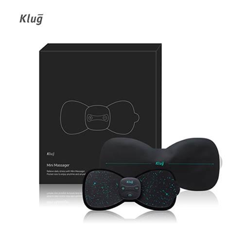 Klug 클럭 v미니 마사지기 본품 1box
