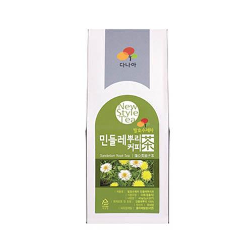 민들레뿌리 커피발효차 34g (1.7gx20T)