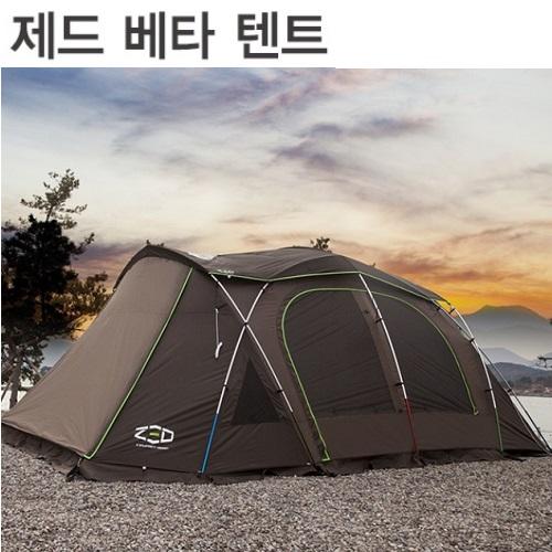 [제드코리아] 제드 베타 텐트 5인용/ ZEATE0304