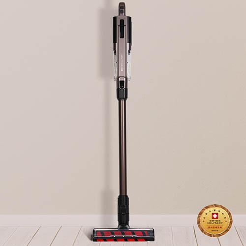 [스위스밀리터리] 에어슬림 무선 멀티 청소기 SMA-BV2200