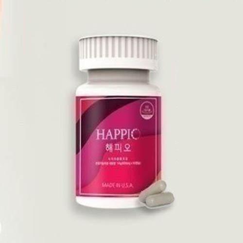 해피오 다이어트 1통(90캡슐)