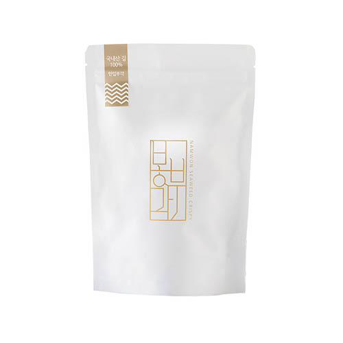 한입부각 김부각 선물세트 70g x 5팩