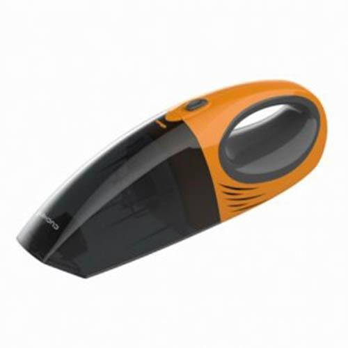 [쿠첸] 핸디형 청소기 (CVC-G400)핸디형/먼지통0.6L/블랙+오렌지