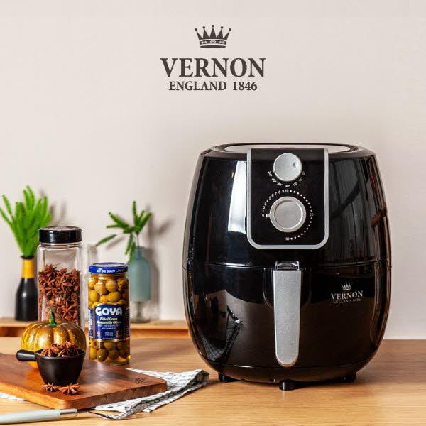 버논 빅토리아 에어프라이어 (6.5L) VE-6500