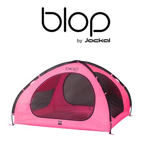 블랍 텐트