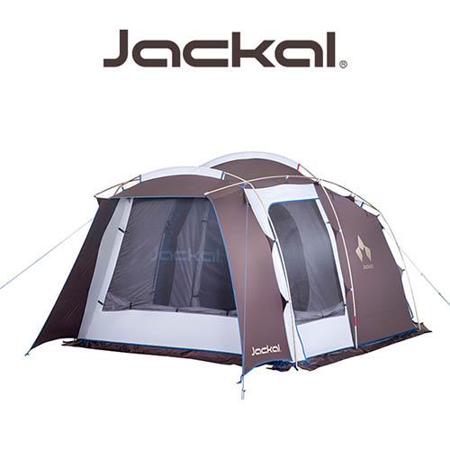 쟈칼 바이칼 3-4인용 텐트