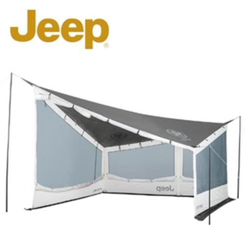 지프 페티쉘 텐트