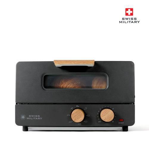 스위스밀리터리 스팀 오븐 토스터 SMA-ST125