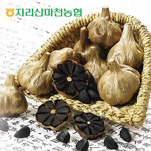 마천농협 지리산 통흑마늘 50gx10개