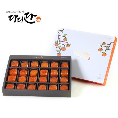 [청도곶감] 다디단 선물세트 5호(75g*24과)