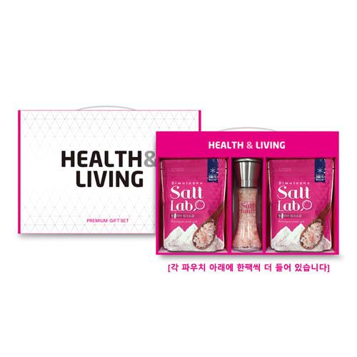 히말라야 핑크솔트 5종 선물세트