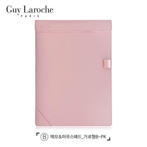 기라로쉬 메모&마우스패드 (핑크) GL-DP-B-PK