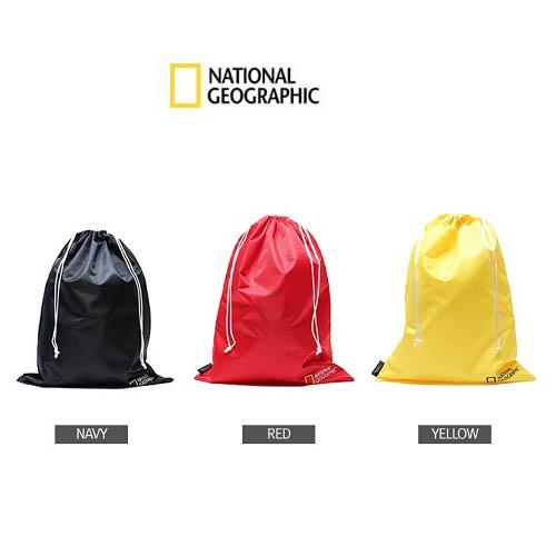 내셔널지오그래픽 여행용파우치(L)  N165APC002/NGSP601