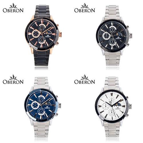 오베론 남성시계 OB-914