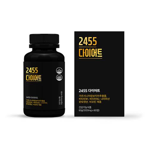 2455 다이어트 1통(60g)