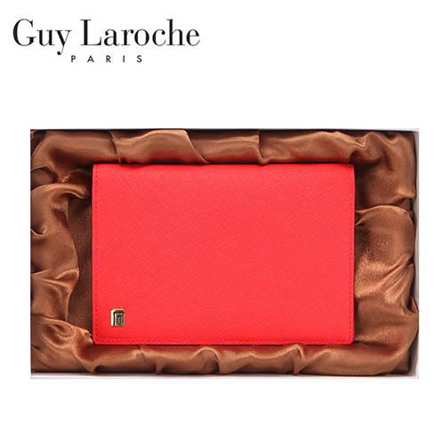 기라로쉬 사피아노 여권케이스-오렌지 GL-9131-SP-OR