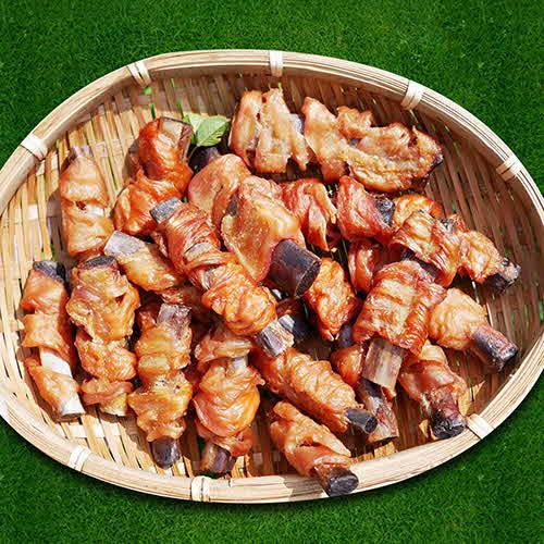 닭갈비 20p (5p x4)