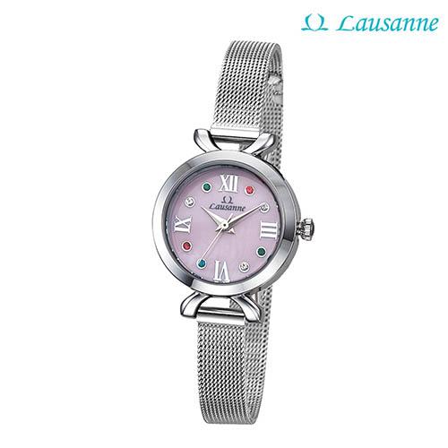 로잔 여성시계 LN2281-WT9