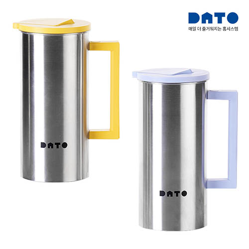 다토 스텐레스 물병 1.6L