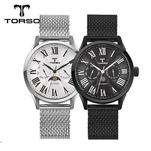 토르소 시계 T32