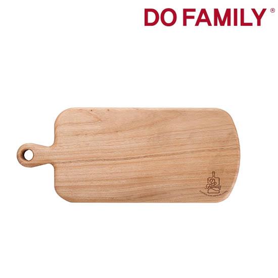 [두패밀리] 캄포도마(호주산) 손잡이 도마