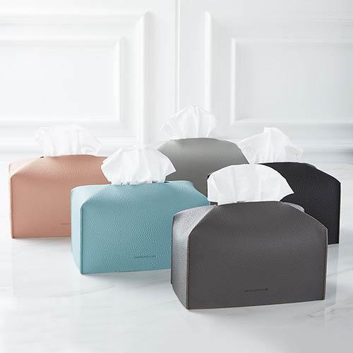 청정일기 티슈케이스 (9가지 색상 택1)