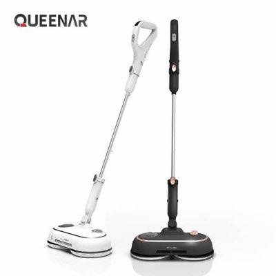 퀸나 트러스트 듀얼물걸레 청소기 QMDS-7000