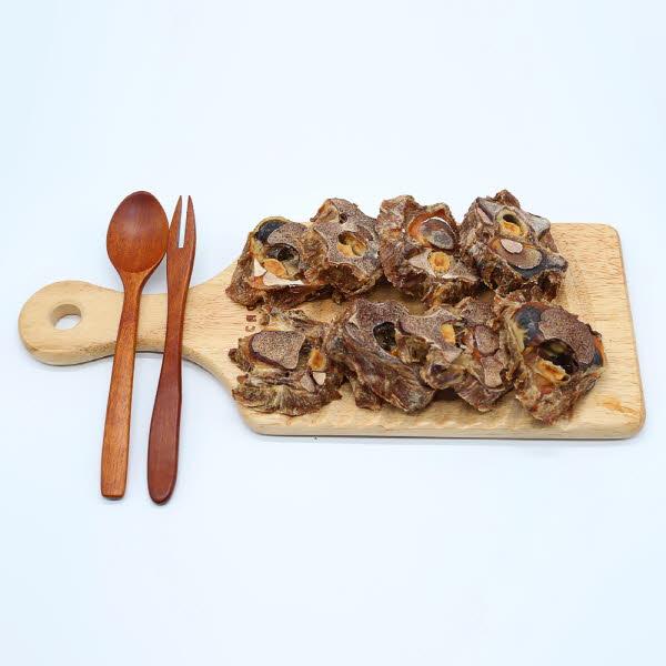 까까펫토리 송아지목뼈 60g