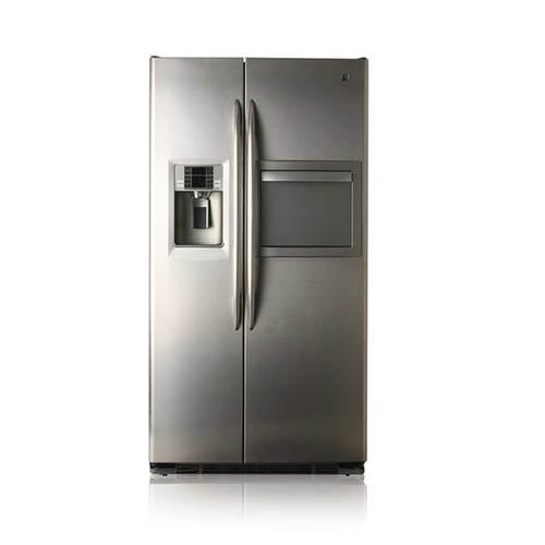 [GE] 양문형냉장고 840L GSE30VHBT 실버