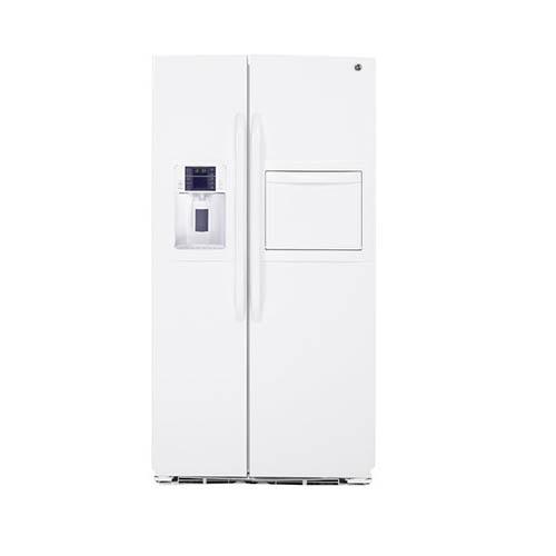 [GE] 양문형냉장고 840L GSE30VHBT 화이트
