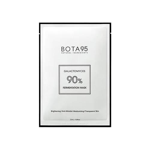 보타95 갈락토미세스90%발효 마스크 25ml×5매입