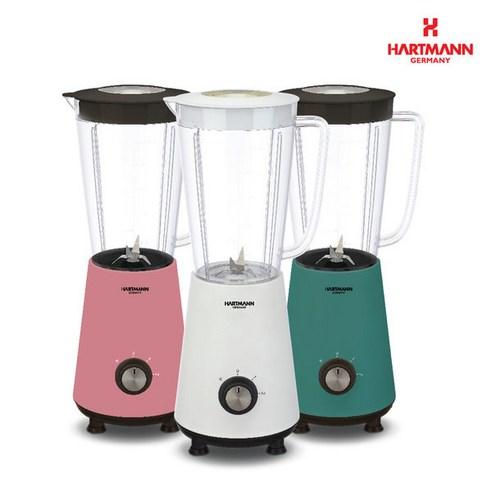 [하트만] 다용도 믹서기 HMB-L6003