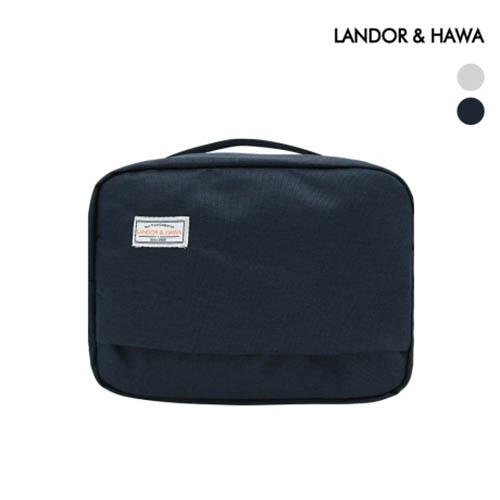 랜도르앤하와 다용도 케이블 파우치 LHB006