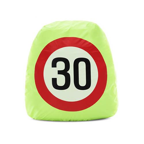 오라이프 어린이 가방안전덮개 30(중)