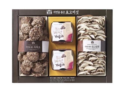 [H16-111]설악산 혼합 버섯세트 4호