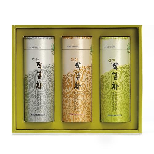 [M22-189]전통식품명인 제54호_서민수 茶명인 삼각티백세트