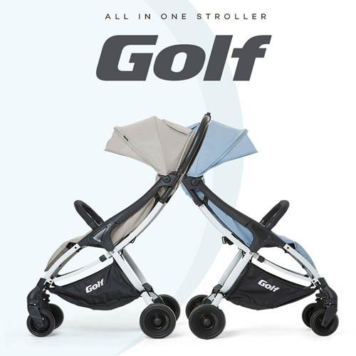 [리안]골프휴대용유모차
