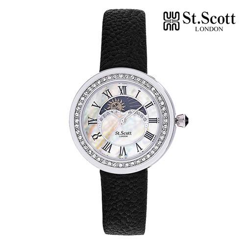 세인트스코트 시계 ST2001 WTBK