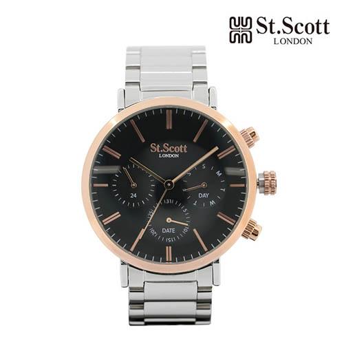 세인트스코트 시계 ST6019 RBS