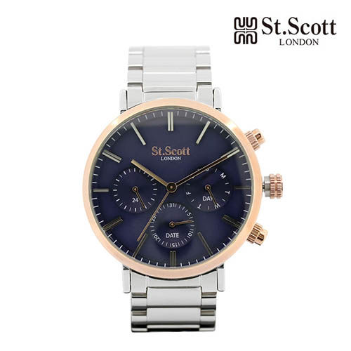 세인트스코트 시계 ST6019 RLS
