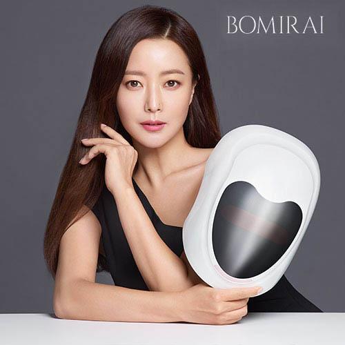 보미라이 김희선 원적외선 마스크 JY-M01