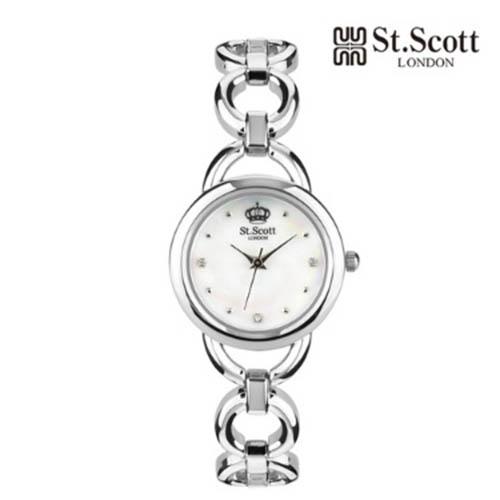 세인트스코트 여성시계 ST5003 WTWT