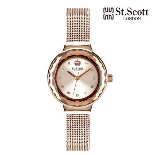세인트스코트 여성시계 ST5029 RRR