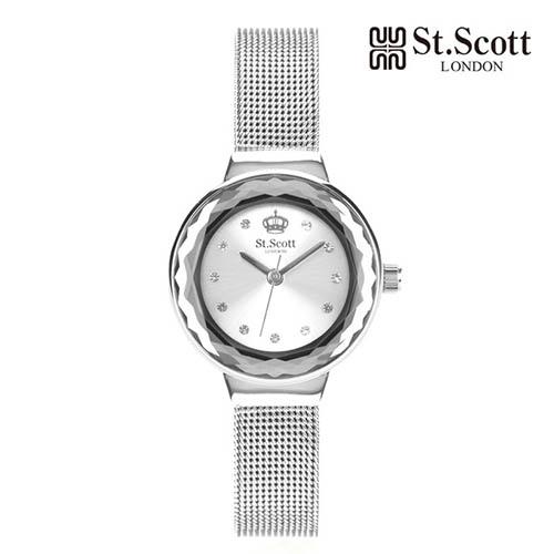 세인트스코트 여성시계 ST5029 SSS