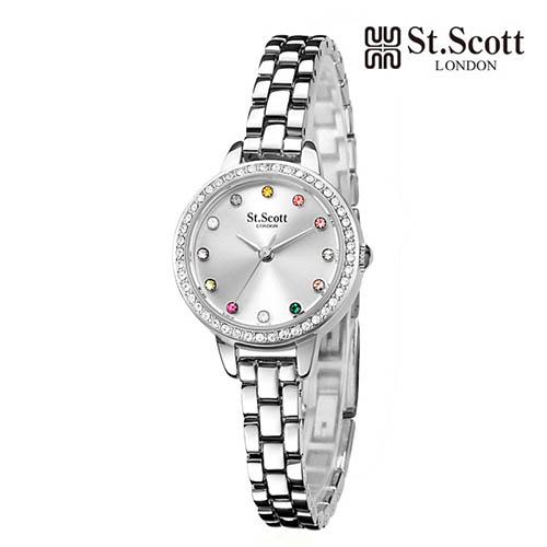 세인트스코트 여성시계 ST7006 SSS