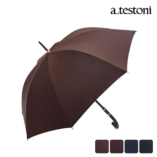 아,테스토니 60 심볼 장우산 IUTSU10008 버건디/브라운/네이비 택1