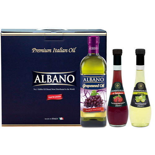 알바노 포1000 + 안티쿠아 과일식초2종 (3P)