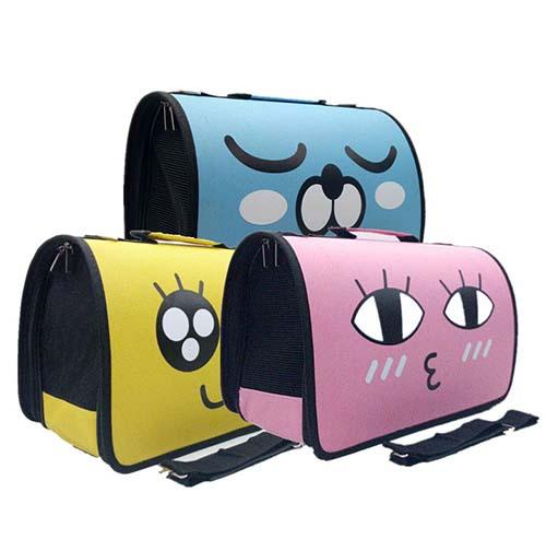 애완동물 휴대용가방