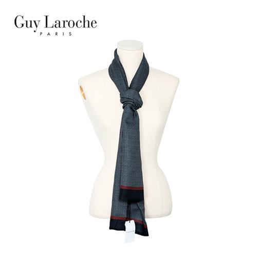 [Guy Laroche] 기라로쉬 롱스카프 보그(남성용)