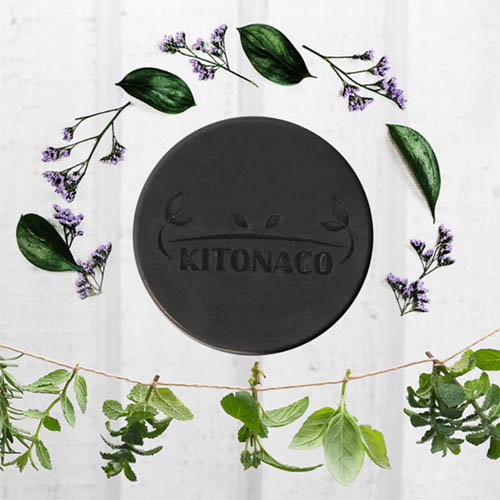 키토나코 키토산 비누